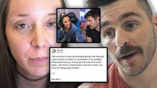 Julien STOPS WORKING WITH Jenna Marbles Publicly