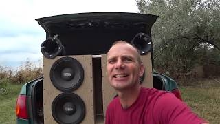 DL Audio Gryphon Pro 4.200 + 4 шт AZ13 GR-1084