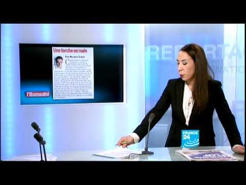 FRANCE 24 Revue de Presse - REVUE DE PRESSE NATIONALE 05/04/2011