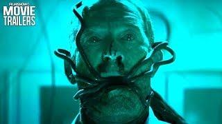 AWAIT FURTHER INSTRUCTION Trailer NEW (2018) - Horror Sci-Fi Thriller Movie
