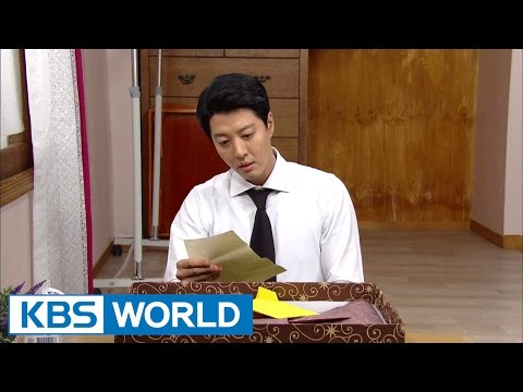 The Gentlemen of Wolgyesu Tailor Shop | 월계수 양복점 신사들 - Ep.38 [ENG/2017.01.08]