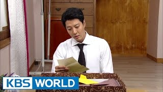 The Gentlemen of Wolgyesu Tailor Shop   월계수 양복점 신사들 - Ep.38 [ENG/2017.01.08]