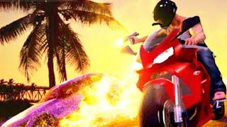 """Killer Bike"" Racing Game -Kill Everyone By Weapons"
