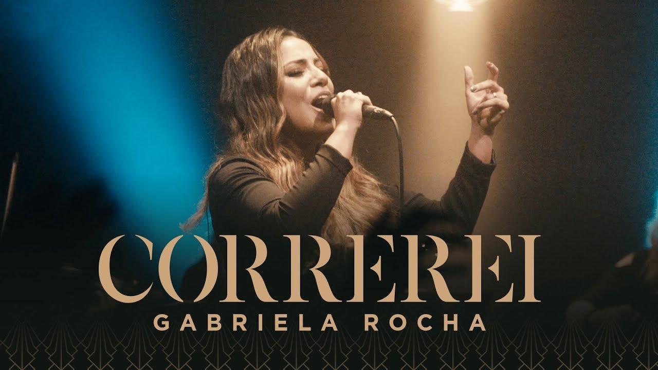 Download GABRIELA ROCHA - CORREREI (CLIPE OFICIAL)