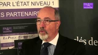 EIML Paris | Conférence Hôtel Napoléon :