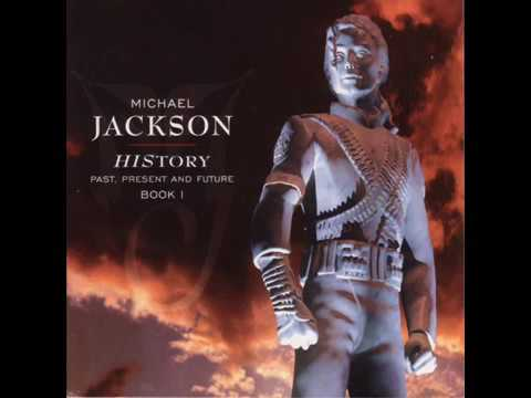 Micheal Jackson Scream Audio HQ