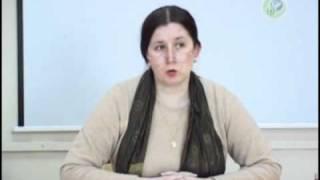 Зверева Н.В. Из видеокурса