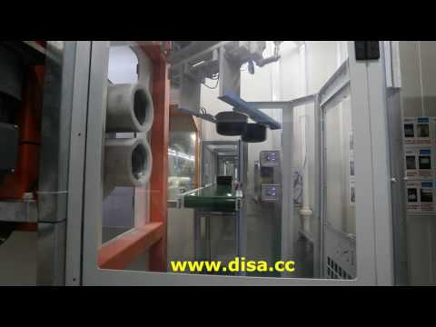 Home Appliance Powder Coating Application