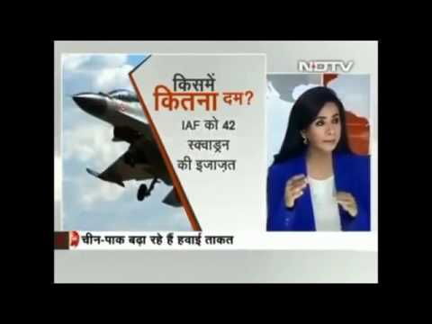India Cannot Fight With Pakistan&China - Defense Analyst