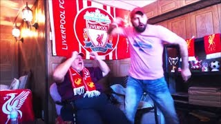 Download Video LIVERPOOL BEATS MAN CITY 4-3!!!! LFC FAN REACTIONS!!!! MP3 3GP MP4