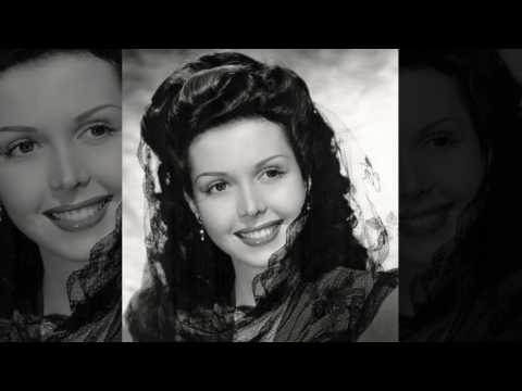 ANN MILLER TRIBUTE