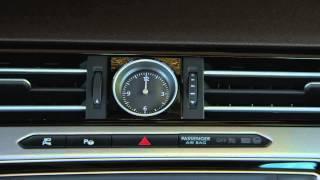 NEW Volkswagen Passat 2015 - INTERIOR