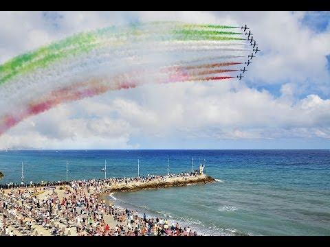 Air Show Loano