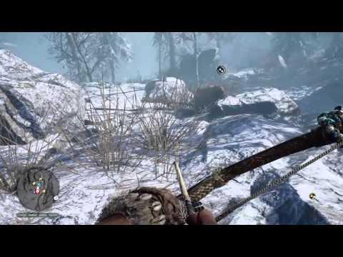 Far Cry Primal Ps4. Pierwsze wrażenie z gry i omówienie