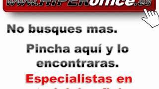Hiperoffice Material de oficina en Pinto