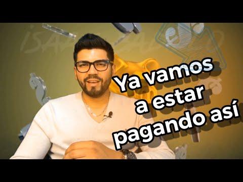 Pago con Codigo QR en Mexico / Codi Mexico pagos