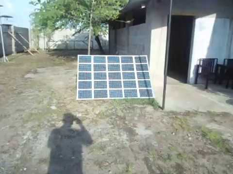 Solar Power Indonesia Real Solar Power Plant Renewable Energy Company in Indonesia