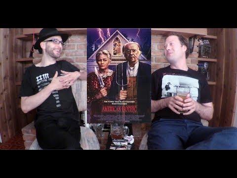 American Gothic 1988  Frightfully Forgotten Ep 16