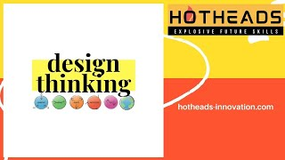 Design Thinking Workshops - Customer-centric Problem Solving Skills