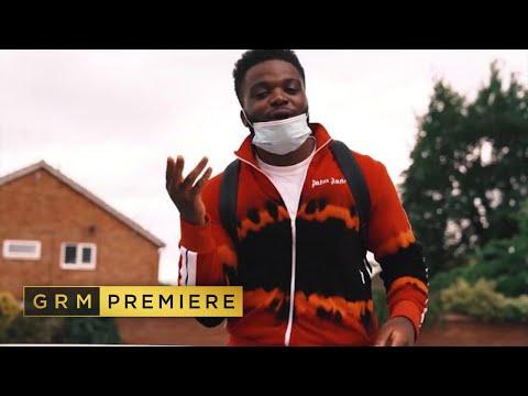 Blanco - Memphis [Music Video] | GRM Daily