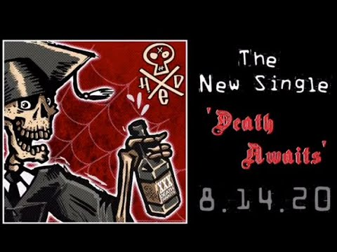 """(hed)p.e. tease new song """"Death Awaits"""" off album """"Class Of 2020"""""""