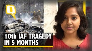 Missing AN-32 is Indian Air Force's 10th Tragedy in 2019's First Five Months