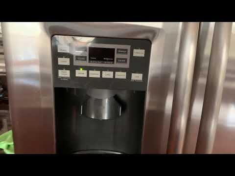 9 yr review: How did this GE Profile refrigerator perform