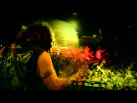 Skazi - Warrior [Official Music Video]