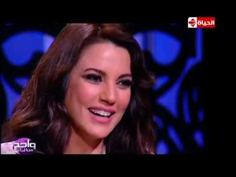 بوضوح - إنتظروا الفنـانة درة مع الإعلامي عمرو الليثي الجمعه 11 مساءً