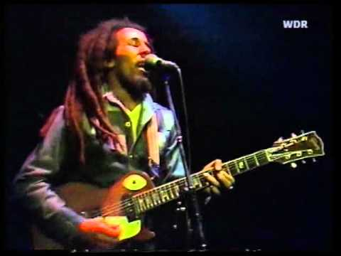 Bob Marley1980 - Natural Mystic