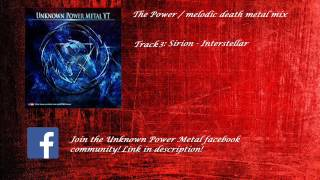 Download Power Metal / Melodic Death Metal Fusions Mix 2017 MP3 song and Music Video