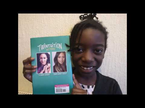 Twintuition by Tia and Tamera Mowry - Book Review S3 E2