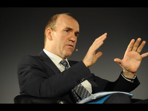 Sir Terry Leahy - Every Little Helps