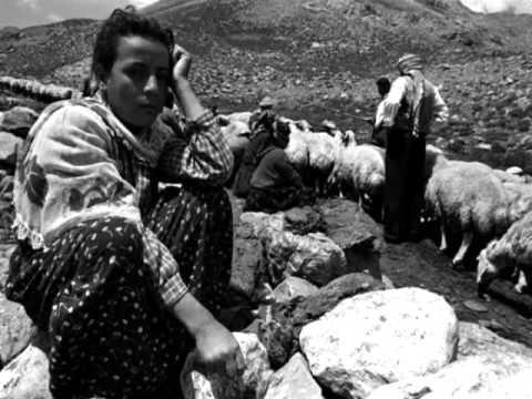 Gülsüm Türküsü (BURDUR)