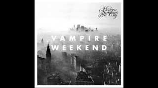 Vampire Weekend | Step | Modern Vampires Of The City