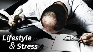 Baixar Lifestyle and Stress - A major problem for today's generation