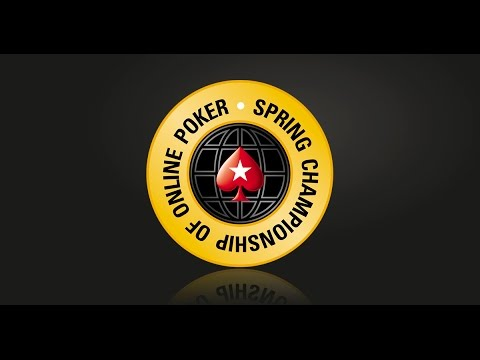 SCOOP 2014 $10,300 No Limit Hold'em Main Event | PokerStars.com