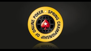 SCOOP 2014 $10,300 No Limit Hold
