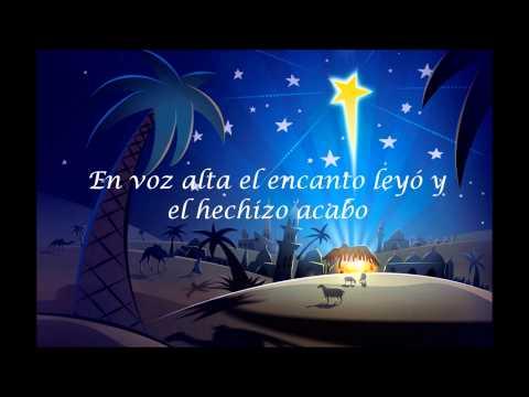 Un cuento de navidad Melissa Romero y Adrian Romero Letra