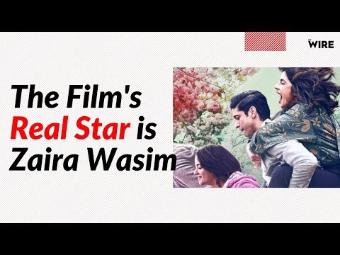 The Sky Is Pink Review: Conscience, Heartbeat and Soul Of the Film is Zaira Wasim