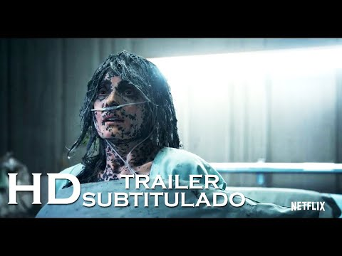 KATLA Trailer SUBTITULADO [HD] (Serie de Netflix)