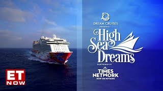 Dream Cruises presents High Sea Dreams   Webisode 2