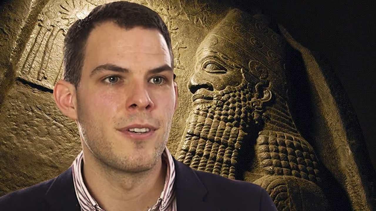 Les nouvelles approches de l'archéologie biblique. Entretien avec Anthony Perrot