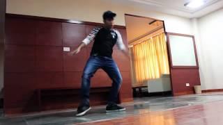 MIA KHALIFA Timeflies  Sagar Chugh Choreography  Dance Video