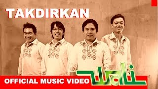 Download lagu Wali Band Takdirkan Music MP3