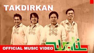 Video Wali Band – Takdirkan – Official Music Video download MP3, 3GP, MP4, WEBM, AVI, FLV Oktober 2017