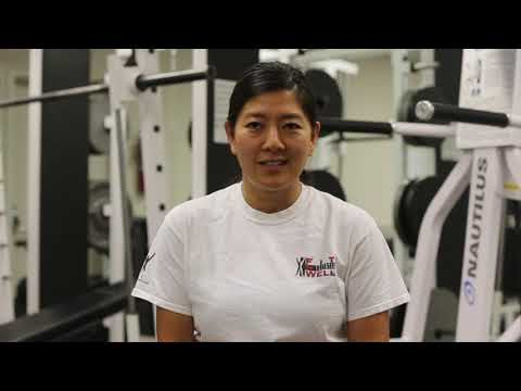 Annissa Personal Trainer at Fit 'N' Well
