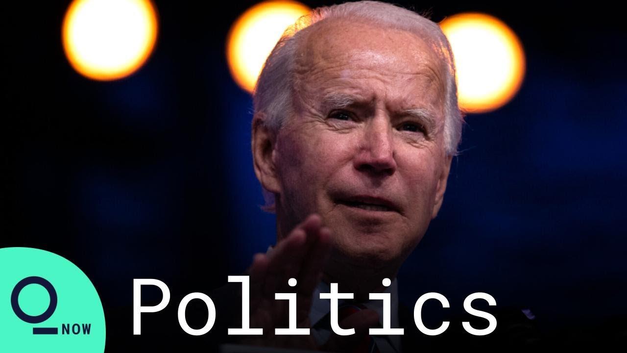 Biden, in Pennsylvania, Details $2 Trillion Infrastructure Plan