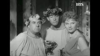 OK Nerone. (1951) con Carlo Campanini - Silvana Pampanini _ Film Completo Italiano