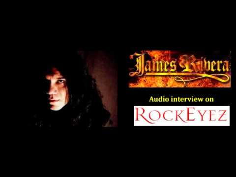 Rockeyez Interview James Rivera 6-15-12